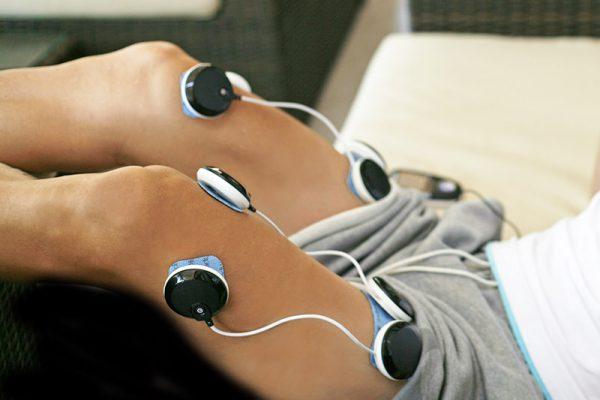 Electrostimulation COMPEX SP8.0 geneve
